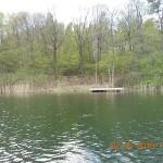 jezioro stobnica mała
