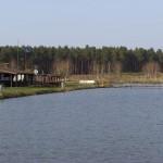 Łowisko Karp Łazy
