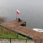 Łowisko Na Jeziorze Czarnym w Niesiołowicach
