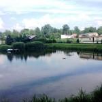 Łowisko Okowita