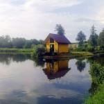 Łowisko Oleśnikowa Dolina