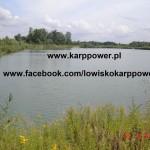łowisko karp power