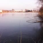 łowisko pstrągal