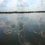 łowisko rybowo