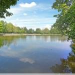 Łowisko Sobięcin