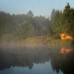 łowisko warmińska cisza
