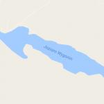 Łowisko Jezioro Wygonin