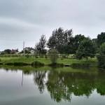 łowisko pstrążna