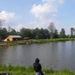 łowisko rybołówka
