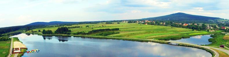 Komercyjne Łowiska w Polsce