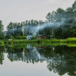 Łowisko Wielgie