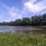 Łowisko Krobielowice