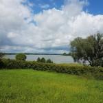 łowisko jezioro wiżajny
