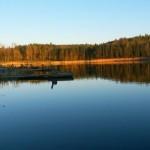 jezioro okuniewo
