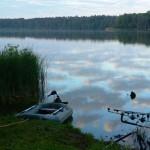 łowisko jeziory wielkie