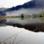 łowisko u schabińskiej