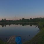 Łowisko u Gancza