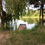 Łowisko Kraina Trzech Stawów