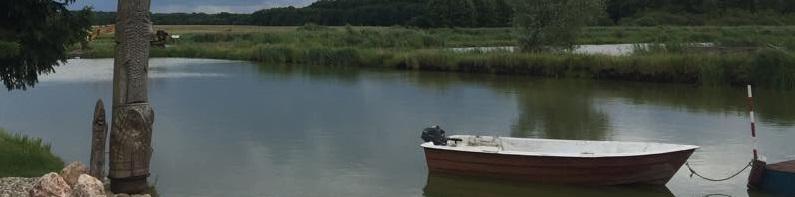 Łowiska komercyjne łódzkie