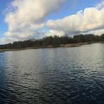 Łowisko wędkarskie Rybaki